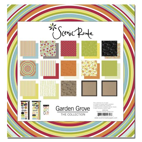 SR garden grove