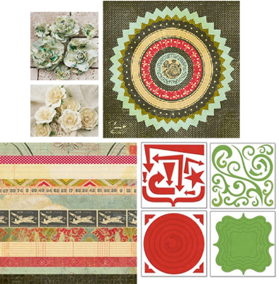 Sept 2 embellishment addons