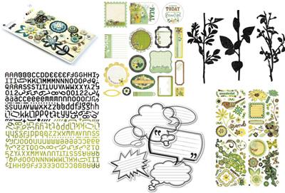 Feb kit 2 embellishment addons