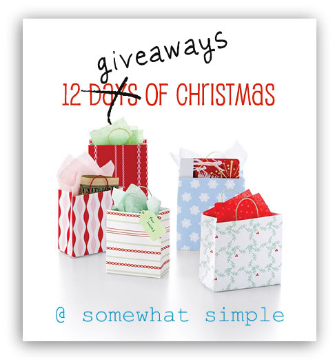 12giveawaysofchristmas
