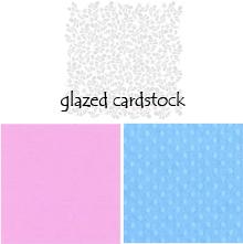 June kit 2 cardstock addon