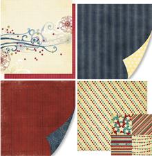 July kit 2 paper addon