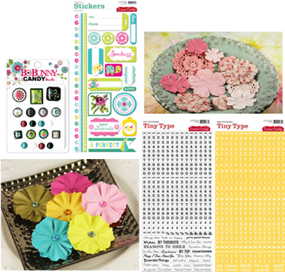 Sept kit 1 embellishment addons