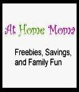 At Home Moma logo