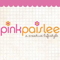 Pinkpaisleelogo