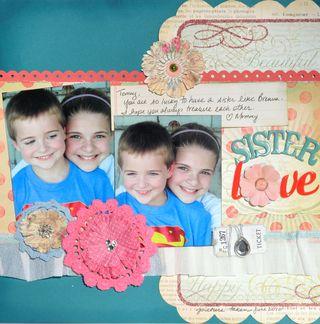 Nov sister love CC