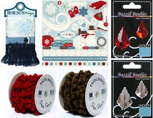 Jan kit 1 embellishment addons