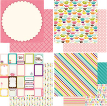 March kit 1 paper addon