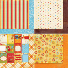 March kit 2 paper addon