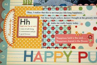 Happy Purchase detail 1