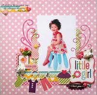 Little Girl Tahir
