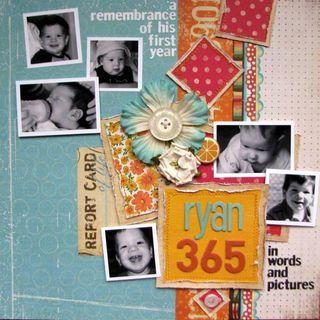 Ryan 365